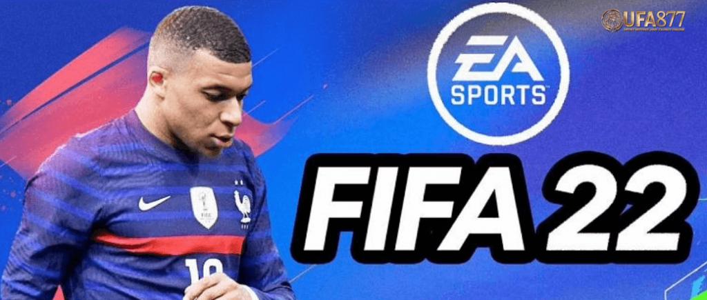 esport FIFA 22 Pro Clubs